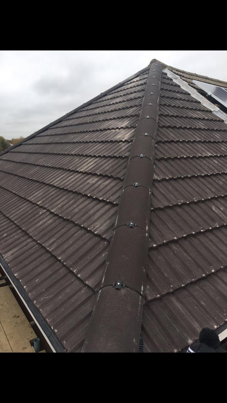 DB Roofing Services - roof 3